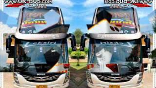 รถบัส&เพลงแดนซ...