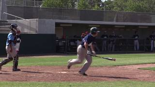 3B Jack Harris (Sacred Heart Cathedral '18) at BAWS 2017