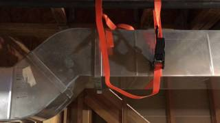 Finishing My Basement- Dealing with Low Hanging Duct Work