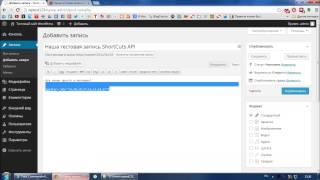 видео Как правильно интегрировать сниппеты Google в тему WordPress