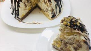 Обалденный торт ПАНЧО