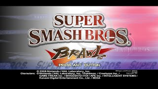 How to play Super Smash Bros Brawl in HD on your PC.