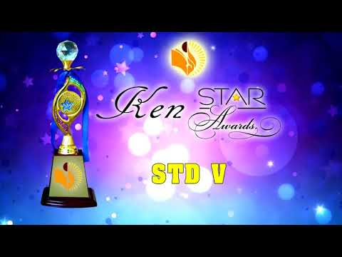 KenBridge CBSE School,Tirunelveli-Ken Star Awards
