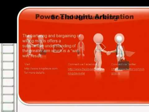 Strong Liberty | Power Thought Series 1 (visit www.kingdavis.com)
