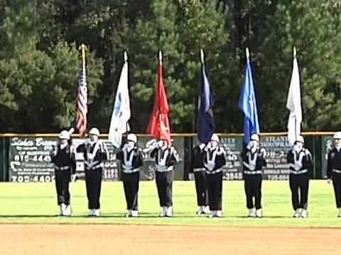 Sun City Hilton Head / Wounded Warrior Amputee Softball game November 14, 2015