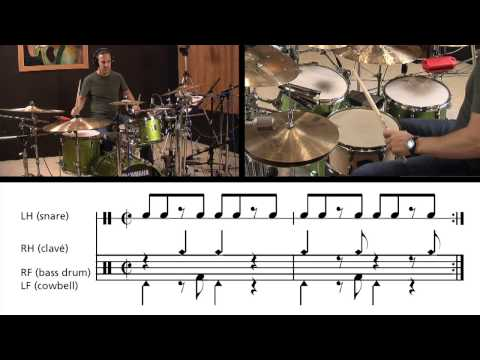 Joe McCarthy: Stylistic Coordination - Exercise 1
