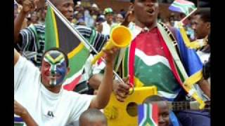 The Vuvuzela Sound - The RINGTONE + Download Link