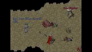 Ultima Online - Minoc Theme Music