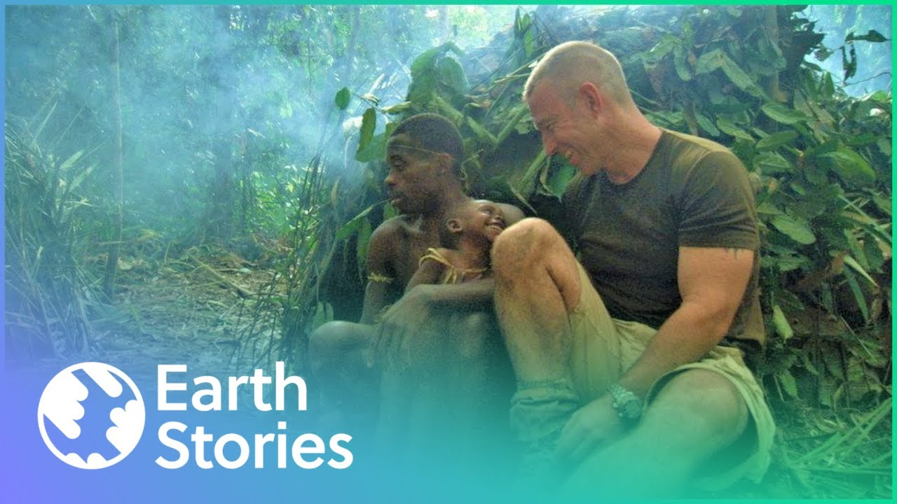 Download My Time Living With The Baka Tribe of West Africa | Man Hunt S1 EP3 |  Earth Stories