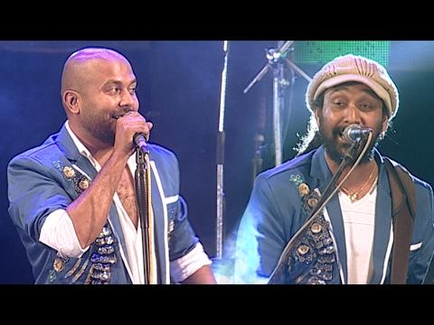 FM Derana Attack Show - Kandy (Sunflower vs Purple Range)