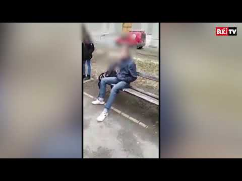 Vršnjačko nasilje u Subotici