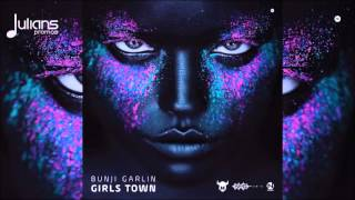 "Bunji Garlin - Girls Town ""2016 Soca"" (Trinidad)"