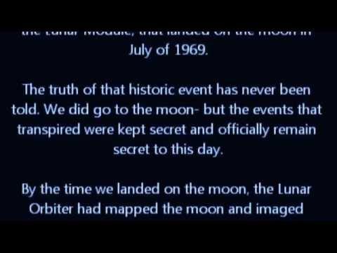 Neil Armstrong's UFO Secret - by Dr. Steven Greer (deutsch)