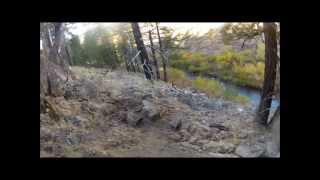 Southside Trail Part 2, Susanville, Ca