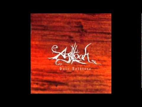 Agalloch - She Painted Fire Across The Skyline - Part 1 mp3