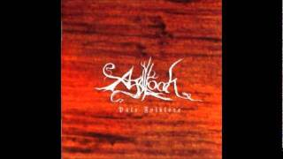 Agalloch - She Painted Fire Across The Skyline - Part 1