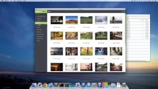PhotoX for Mac