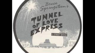 Bruce Springsteen Gulf Coast Highway 1988 Soundcheck