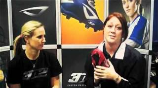 NPF Players talk about the 3N2 softball cleats