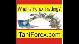 What is Forex? Definition Of Forex Trading Market In Hindi And Urdu Latest Tutorial By Tani Forex