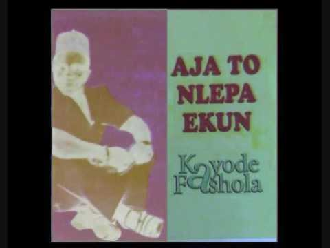 Kayode Fashola ~ Ikawo Olaso - Iroko Ni