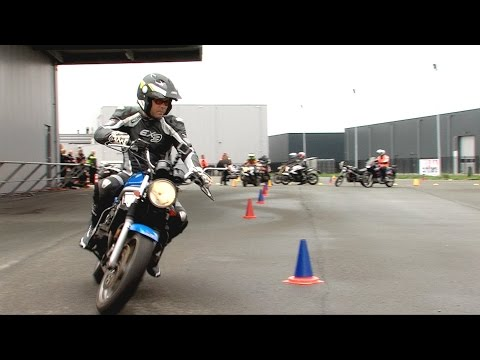 Motor Special: Moto Gymkhana – MotoMe – S2/04 (English subs)