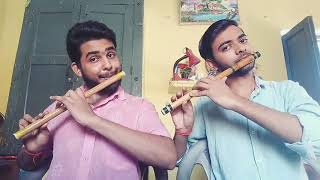 Tum Prem Ho Tum Peet Ho♥️    flute version 😇