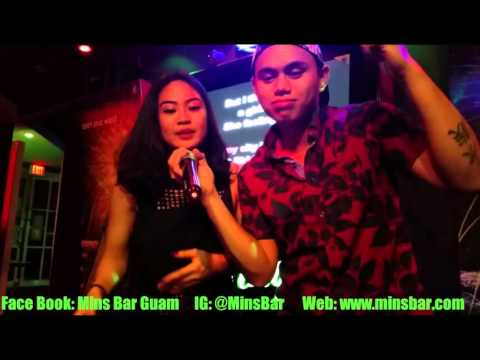 Guam Karaoke Night Life gets Turnt Up!!!