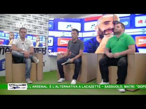 TMW News: Roma, vorrei ma non Porto. Volevo Valero