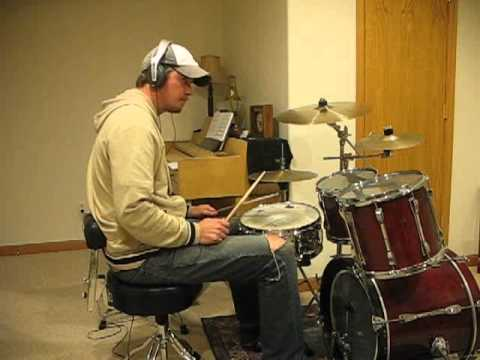OneRepublic - Apologize: Drum Cover for Students