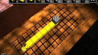 Guncrafter - How to Build a Gold Gun Tutorial #3