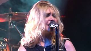 The Pretty Reckless Take Me Down Nottingham Rock City 2017