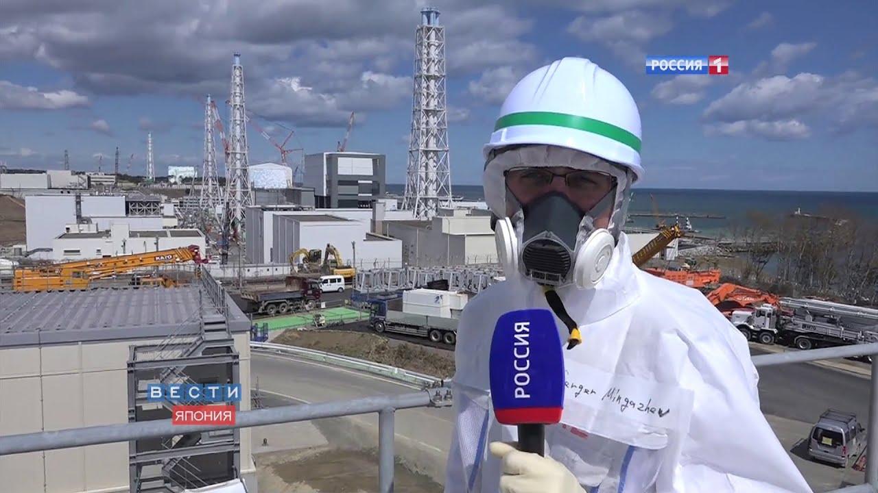 фукусима авария фото