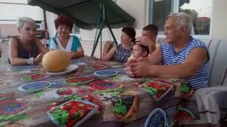 видео Отзывы о санатории Надежда в Анапе