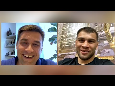 Анатолий Токов об отмене боя с Фабио Агуйаром, брате, UFC и Маге Исмаилове