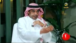 الكابتن عبدالعزيز الرزقان يروي قصته من الحواري إلى ملاعب نادي الشباب..