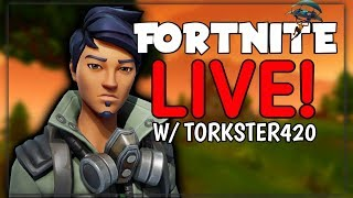 FORTNITE | SOLO| 9,701 KILLS|418 WINS| GIVEAWAY THIS WEEK!