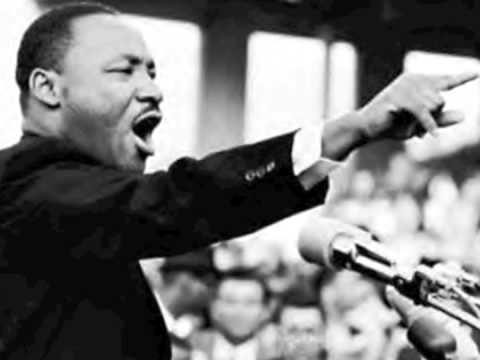 the Funeral at the Mountaintop -- Martin Luther King Dubstep