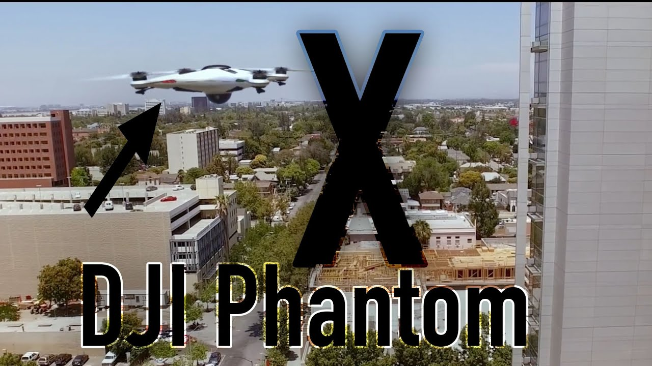 DJI Phantom 5, Is Coming To Meet Your Expectations: Best New