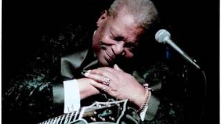 BB KING -ALL OVER AGAIN
