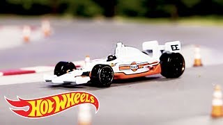 Awesome Stop Motion Compilation | Hot Wheels
