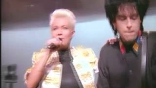 ROXETTE - Dressed For Success (Live In Sidney) HQ