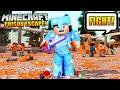 I STARTED A *HUGE* FIGHT! - (Minecraft Prison Escape #3)