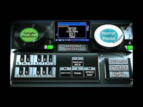 Online Mixer Beat #1