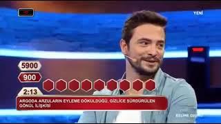 Kelime Oyunu-(komik Sahneler)Ahmet Kural Kardeş Payı Ekibi-15 Eylül 2014