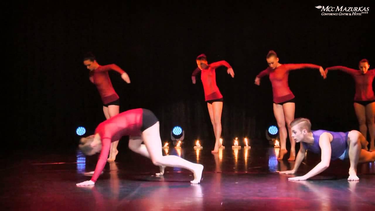 XIX Forum Humanum Mazurkas-Kielecki Teatr Tańca-