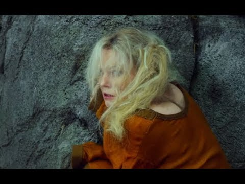 Jennifer Morrison in Albion (Full Scene)