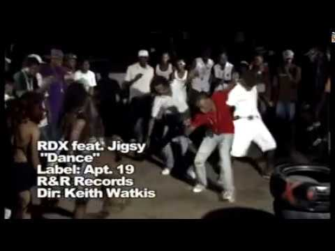 Rdx - Dance