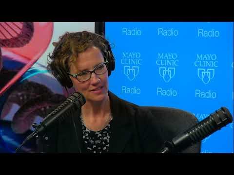 The Human Genome Project and precision medicine: Mayo Clinic Radio