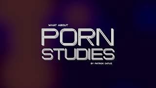 Patrick Catuz: What about Porn Studies (1/5)